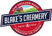 Blakes Creamery Ice Cream